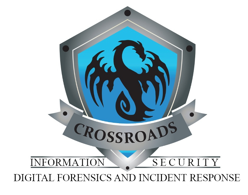 Crossroads Information Security Digital Forensics and Incident Response