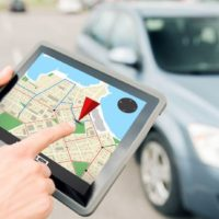 Tracking Wifi Enabled Vehicles