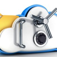 Security in the Cloud Part I